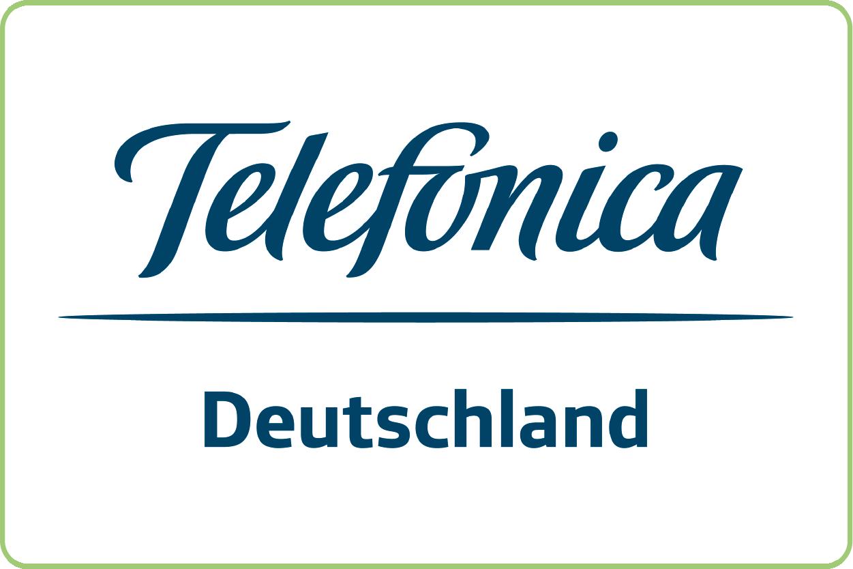 Kundenlogos_Telefónica Germany GmbH & Co. OHG-