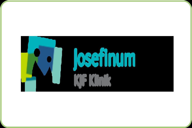 Josefinum Klinik_Logo